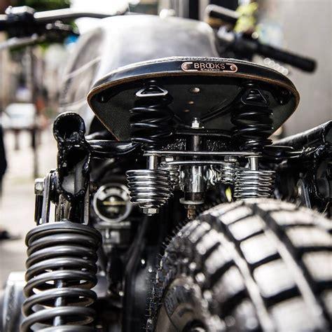 Brook Chopper Motorrad by Bikes Cars Motorrad