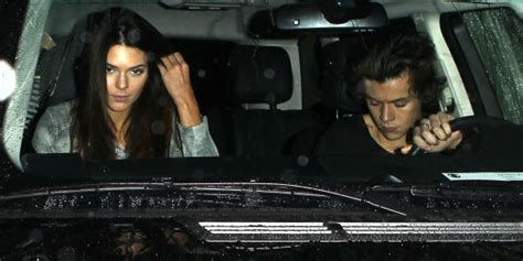 kendall jenner and harry styles were spotted eating together at a harry styles kendall jenner spotted at california