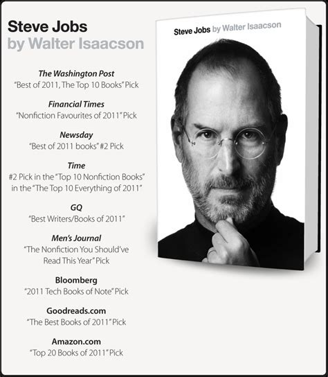 summary of steve jobs biography by walter isaacson steve jobs by walter isaacson book antique vintage