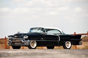 56 Cadillac Eldorado 1956 Cadillac Eldorado Seville Prototype Cadillac