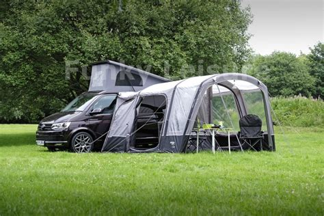 Just Kers Drive Away Awning by 2017 Vango Airbeam Awning Range Overview Review