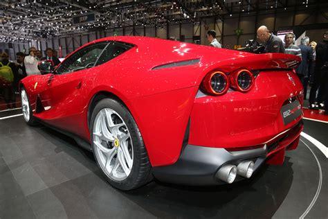 2017 geneva preview ferrari 812 superfast egmcartech ferrari 812 superfast at the 2017 geneva show car body