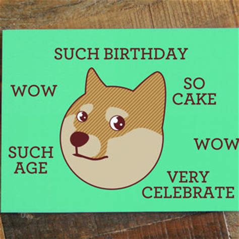 Meme Birthday Card - best animated birthday cards funny products on wanelo