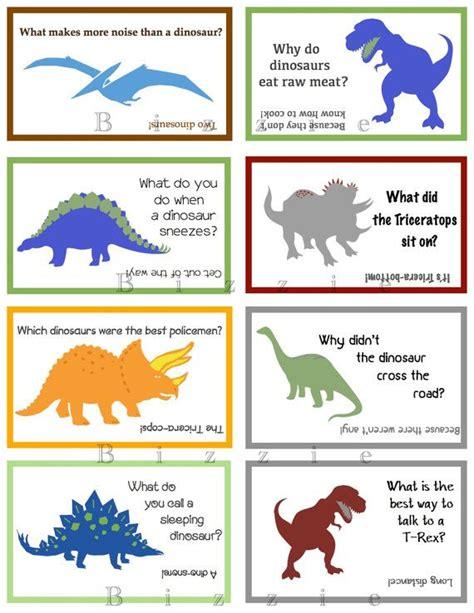 printable animal jokes 141 best dinosaurs images on pinterest dinosaurs