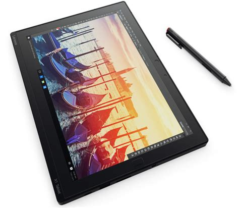 Lenovo X1 Tablet lenovo tablet x1 price in dubai uae qatar saudi arabia