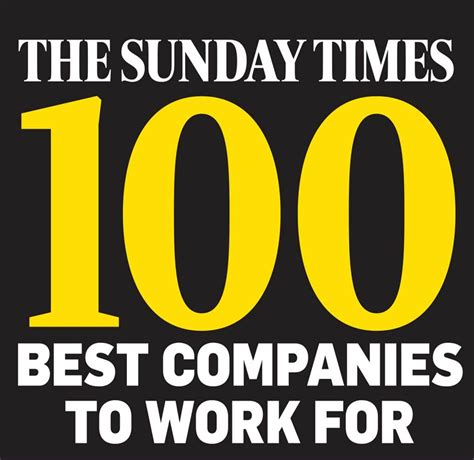 Best Company To Work For To Get An Mba by Phd Uk Named 16th Best Company To Work For In The Uk In