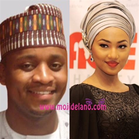 Wedding Bells For Zahara by Wedding Bells President Buhari S Zahra Set To