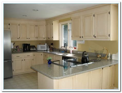 Colored Kitchen Cabinets by Inspiring Painted Cabinet Colors Ideas Home And Cabinet