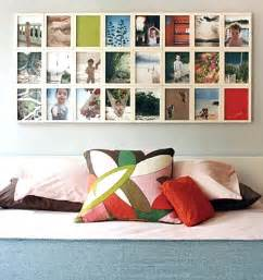 Ideas For Displaying Pictures On Walls by Picture Frames On Wall Display Ideas