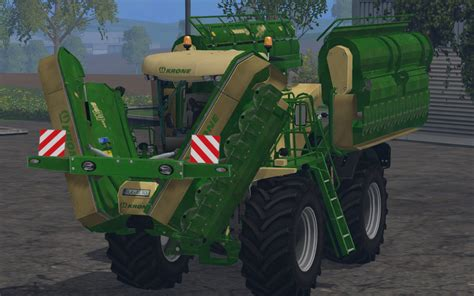 Big Ls by Ls 15 Big M 500 V 1 0 Krone Mod F 252 R Landwirtschafts