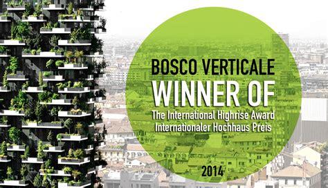 stefano boeri architetti bosco verticale wins the
