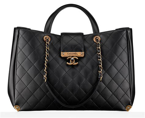 Pw Totebag Large Tas Totebag chanel just released a pre collection fall 2016