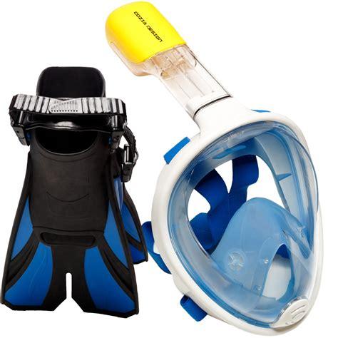 best snorkeling set snorkel gear best seller snorkelling mask snorkel set
