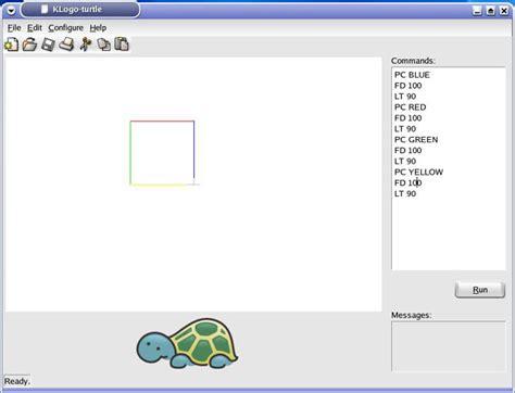 logo turtle software documento t 237 tulo