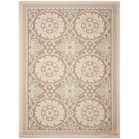 safavieh cy7133 79a18 courtyard indoor outdoor area rug beige lowe s canada safavieh courtyard beige beige 8 ft x 11 ft indoor outdoor area rug cy7059 79a18 8 the