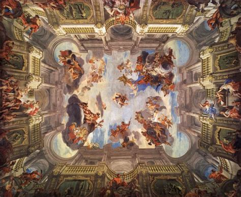 fresco baroque 27 best images about baroque on hercules