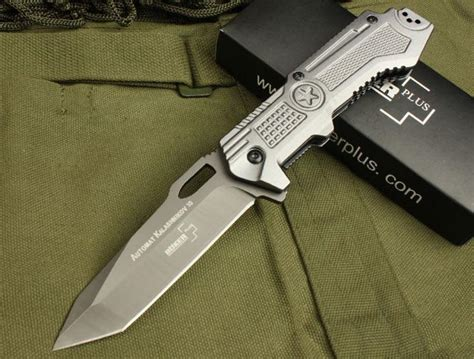 cool knives for sale sale boker plus da1 440 55hrc cool knife pocket knives folding knife gift