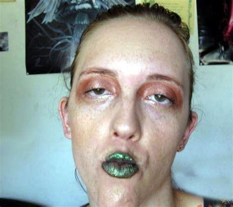 imagenes raras feas fotos de mujeres muy feas taringa