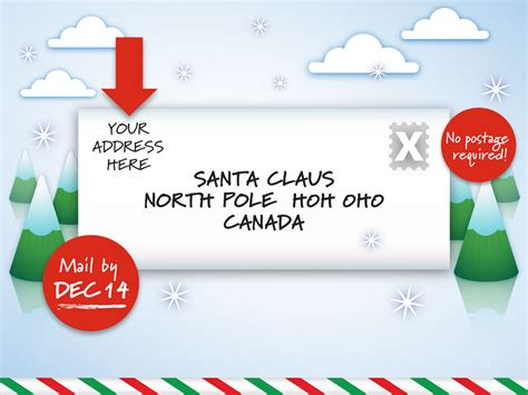 letter to santa template canada post canada post gearing up for letters to santa canada post