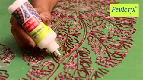 Paint Wall Murals ethnic paisley wallframe with shilpkar youtube
