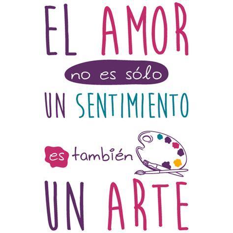 imagenes reflexivas de amor en español vinilos frases amor sentimiento y arte inspiracion
