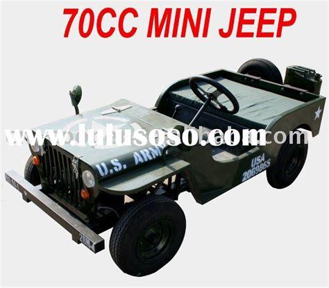 mini jeep atv mini 110cc willys jeep mc 424 for sale price china