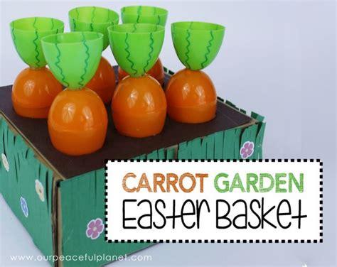 Garden And Gun Easter by Carrot Garden Easter Basket Hometalk