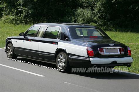 2011 bentley arnage carsportsssa autorama extreme 1953 2011