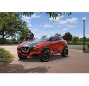 Nuevo Nissan Juke  2018 2019 2020 Opiniones Prueba
