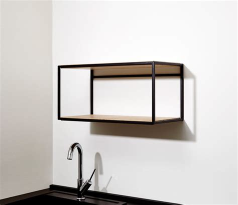 open wall shelves beauparlant launches open wall mounted shelves design milk