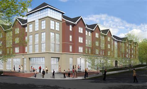 kentucky housing edr begins 6th phase of uk student housing project multifamily executive magazine