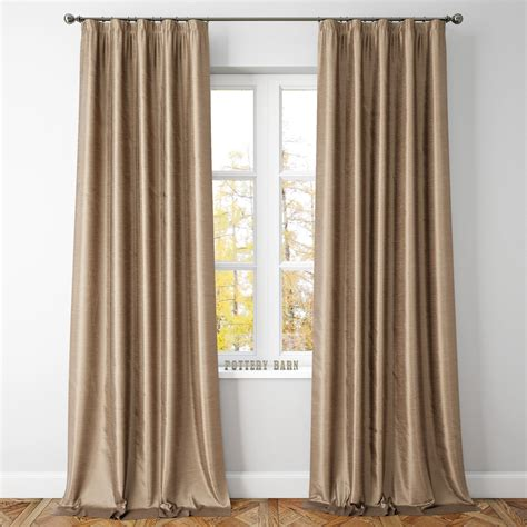 pottery barn bedroom curtains pottery barn linen curtains cute tie ups top pottery barn