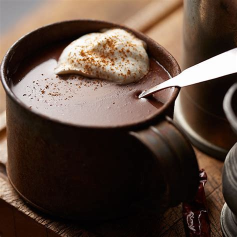 Hot Cocoa for Two Recipe   Hallmark Ideas & Inspiration