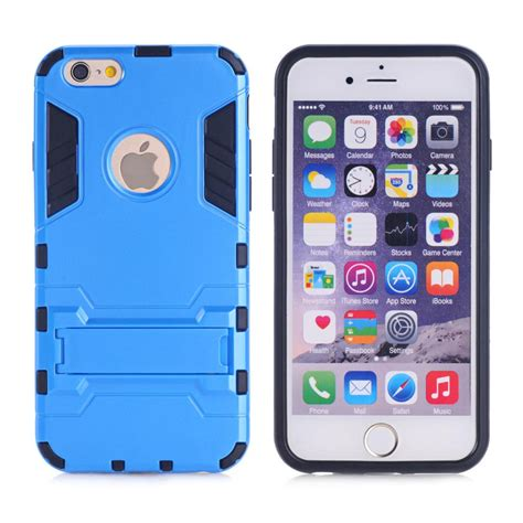 Casing Cover Bumper Armor Soft Iphone 5s 5se 6s 6 for iphone 5se cover dual layer armor pc tpu coque for apple iphone 5 5s 5se cover