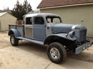 Dodge Power Wagon For Sale Craigslist Dodge Power Wagon On Craigslist Autos Post