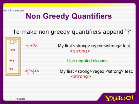 java pattern greedy quantifiers regular expressions