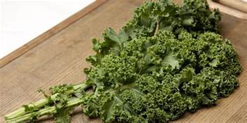 how to cook kale great british chefs
