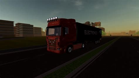 Mod Game Euro Truck Driver | euro truck driver video mod db