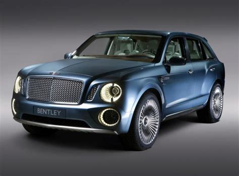 bentley promise bentley promises in hybrid suv by 2017 gas 2
