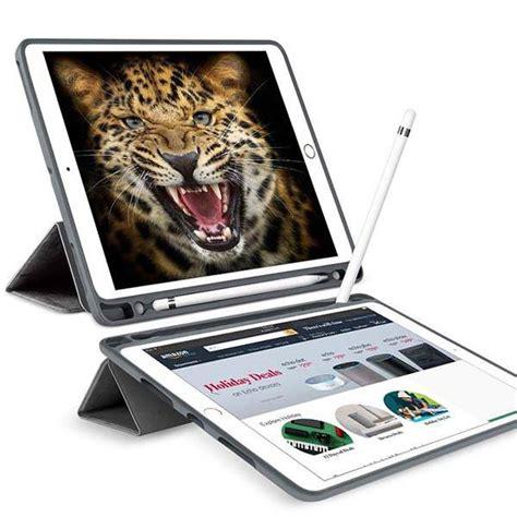 ipad   case features built  apple pencil
