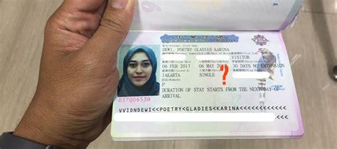 panduan cara membuat visa amerika panduan mendapatkan visa taiwan untuk wisatawan indonesia