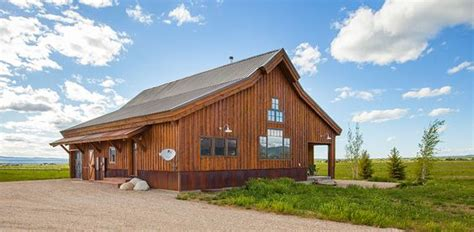 affordable barn homes simple and affordable barn home would have to add garage