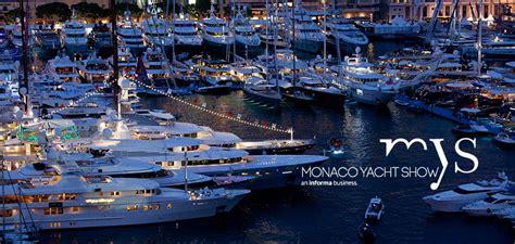 monaco boat show monaco yacht show hotel napol 233 on