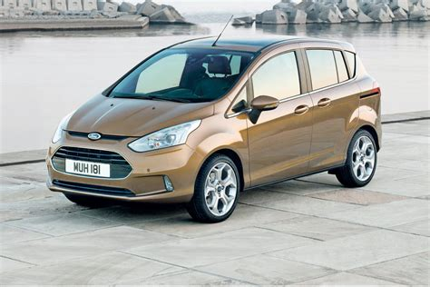family car ford coming soon best family cars auto express