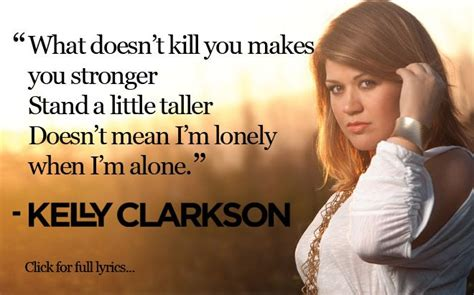 stronger what doesnã t kill you an addictã s ã s guide to peace books 17 best ideas about clarkson stronger lyrics on
