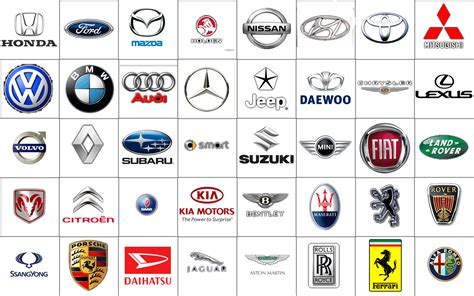 car logos import us car boat motorcycle rv to zealand and
