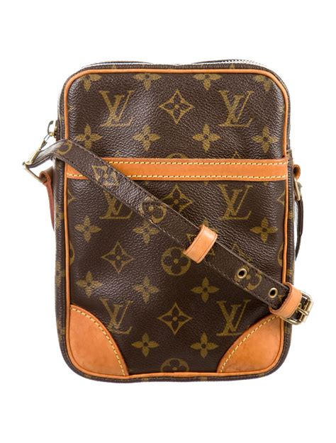 louis vuitton monogram danube handbags lou