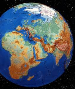 World Earthquake Map by World Earthquake Map Geology