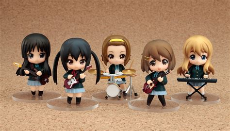 k on figure nendoroid k on the