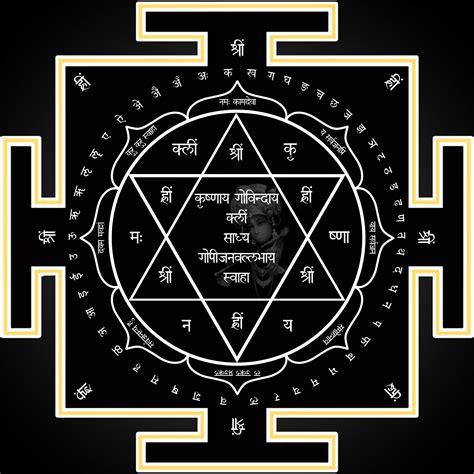 Yantra Mantra yantra